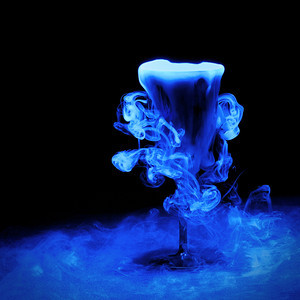 PaulThomasMcKee - Saffire Sublimation (DSS Round #35: Blue)