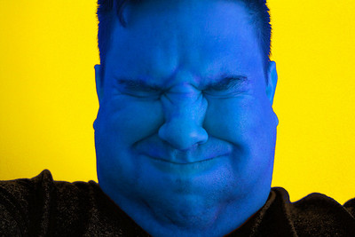 MakeMeShutter - Till you're blue in the face.